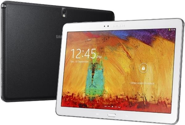 Custom Kernel for the Samsung Galaxy Note 10.1 2014 tablet