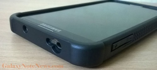 UAG Scout Review samsung galaxy note 3