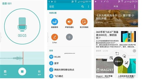 samsung galaxy s6 rom for note 3