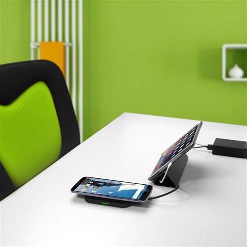 ChoeTech wireless fast charger Review