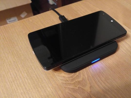 ChoeTech wireless fast charger T511-S Reviews