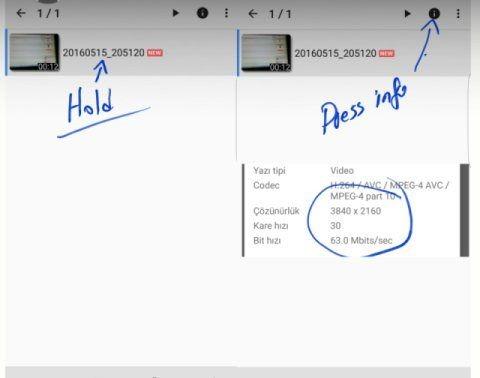 Download Galaxy Note 5 UHQ Camera Mod