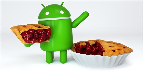 android pie galaxy note 9