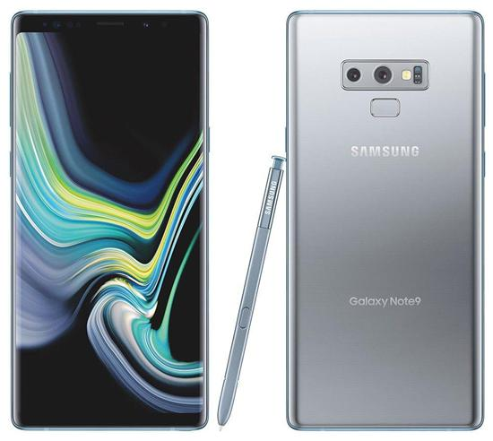 Convert T-Mobile, Sprint, Verizon, AT&T Note 9 to USA unlocked