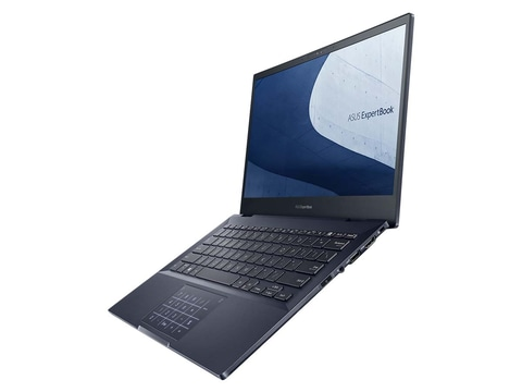 Asus ExpertBook B5 OLED business laptop