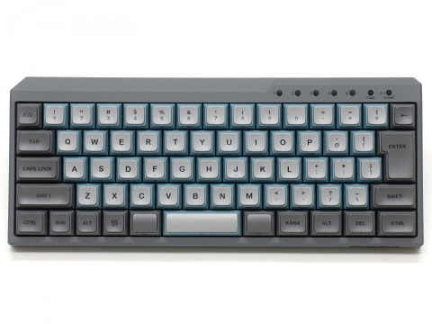 Best compact mechanical keyboard
