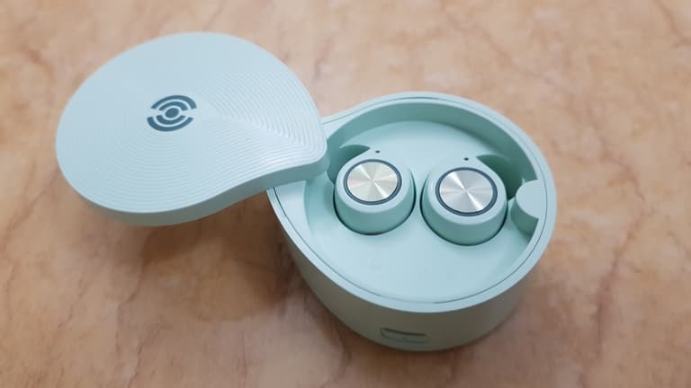 Boom Audio Shell True Wireless Earbuds review