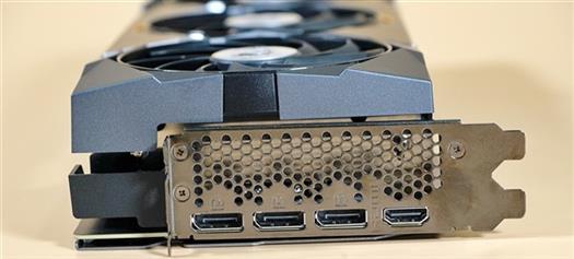 MSI RTX 3080 Super Dragon Graphics Card review