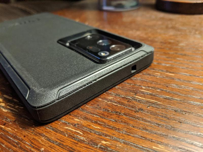 Otterbox Defender Case Review for Note 20 Ultra